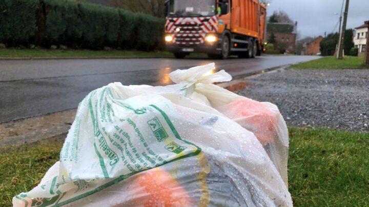 Les déchets organiques, combien ça coute ?