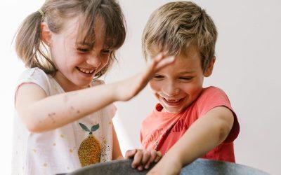 S'instruire en s'amusant : le compostage et les enfants !